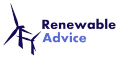 Renewable Advice - Logo