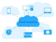Cloud computing schema comparison between On Premise IaaS, PaaS, SaaS image