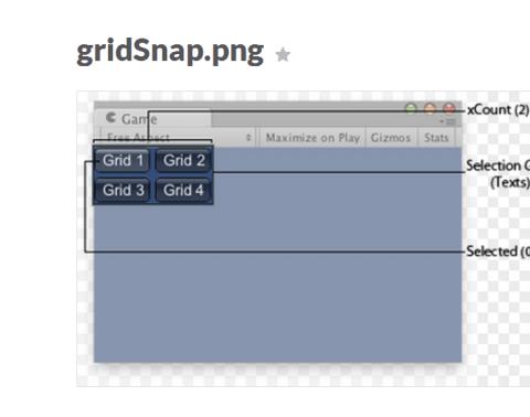 GridSnap Image
