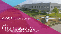 NSIRC Online Annual Conference 2020 - ASSIST Software Romania