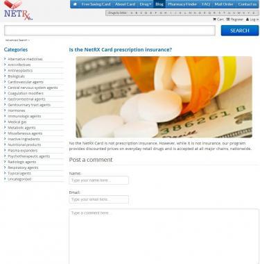 Netrx-Comments