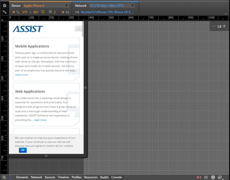 Modern web development tools | ASSIST Software Romania
