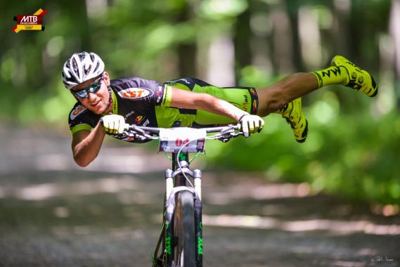 MTB Dragomirna powered by ASSIST Software best photo