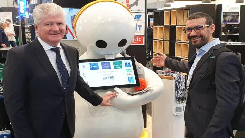 ASSIST Software at Euroshop 2020 - promoted picture