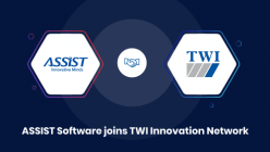 ASSIST Software joins the TWI Innovation Network - promoted image