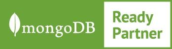 Mongo DB Partner logo