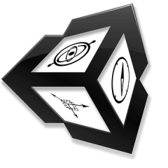 Gyrounity rotate 360