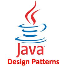 Java design pattern web