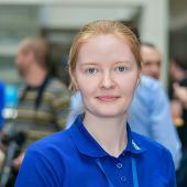 Maria Meheden - ASSIST Software
